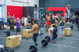 CrossFit Open What It May Look Like